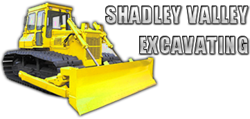 Shadley Valley Excavating logo